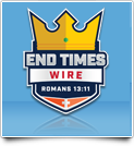 End Times Wire is an End Times news and information website with a Biblical, Christian perspective.